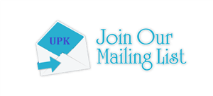 UPK Mailing List Form
