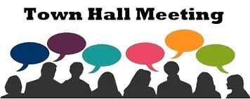 Alden Middle School Town Hall Meeting : 9/28/20 at 7:00pm