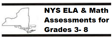 graphic for ela and math assessments